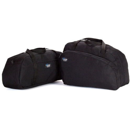 Saddlebag Liners For BMW R1200CLC / CL / C Touring Cases With CD