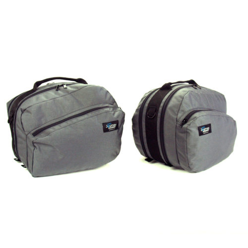 Saddlebag Liners For BMW R1200R & R1200RSW/RS/RW & S1000XR & F800GTL/GT Cases